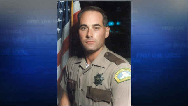 Deputy Bill Bowman (Courtesy: Clackamas County Sheriff's Office)