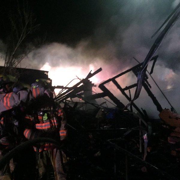 Courtesy: Portland Fire & Rescue