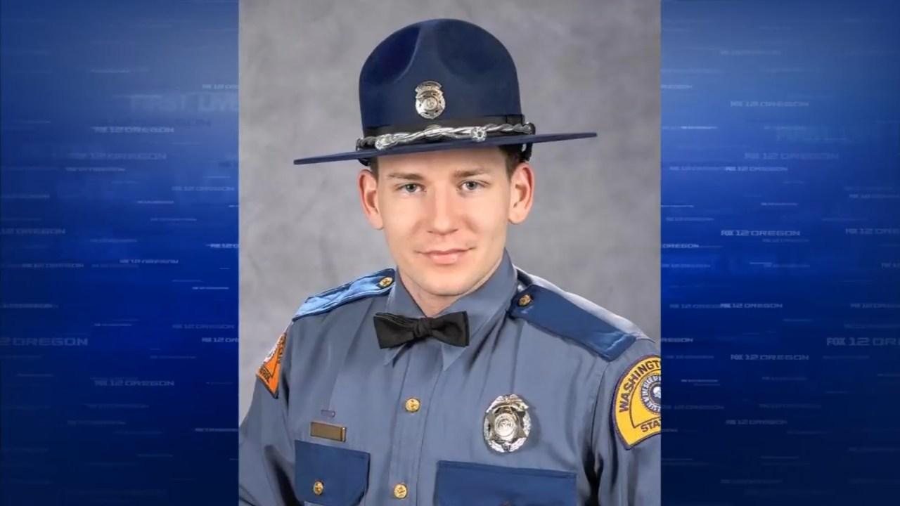 David Bauders (Photo: Washington State Patrol)