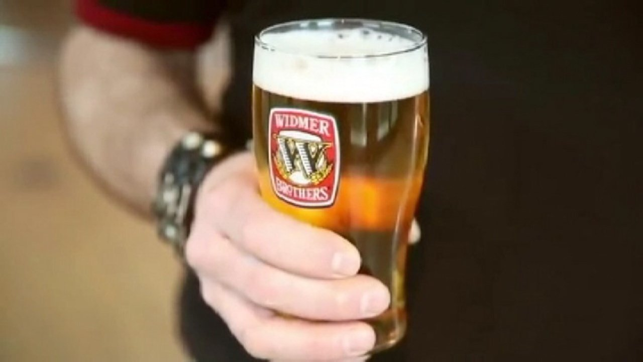The city of Portland has declared Sunday, May 15 to be Hefe Day in honor of the 30th anniversary of the Widmer Brothers beer.(Widmer Brothers)