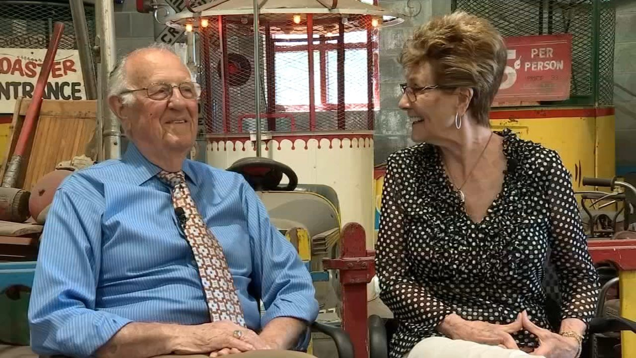 Ron and Beverly Burback (KPTV)