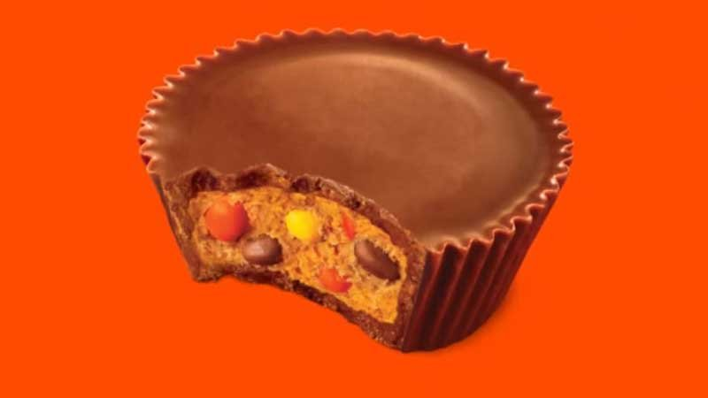 Reeses Auto Sales >> Reese's to put Pieces inside peanut butter cups - Hawaii News Now - KGMB and KHNL