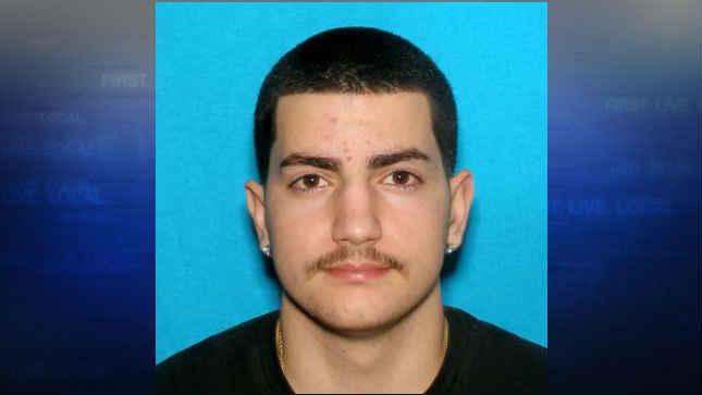Lazaro Lizandro Fuentes-Burgos (Courtesy: Crime Stoppers of Oregon)