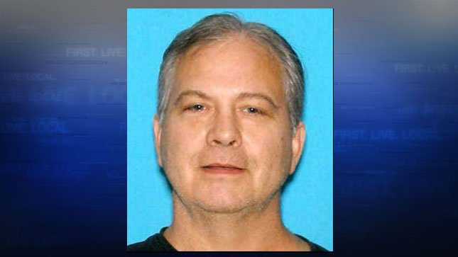 The whereabouts of the other suspect John Reed remain unknown.