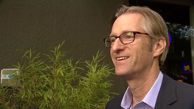 Ted Wheeler (KPTV)