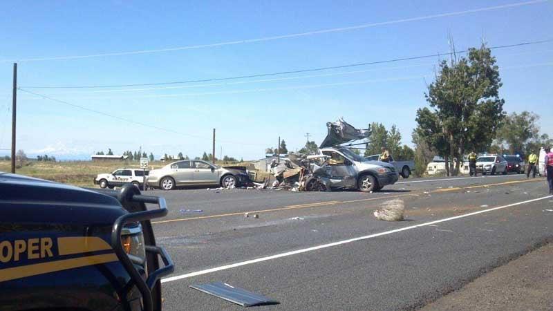Alana Lyons Car Accident