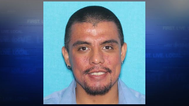 Warm Springs PD and the FBI are searching for Mark Kevin Johnson, Jr., 33, in relation to the death of his wife. (FBI)