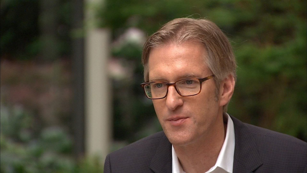 """Calling the city's homeless situation a growing """"humanitarian crisis,"""" Portland Mayor-elect Ted Wheeler said he wants to move away from existing tent camping policies. (KPTV)"""