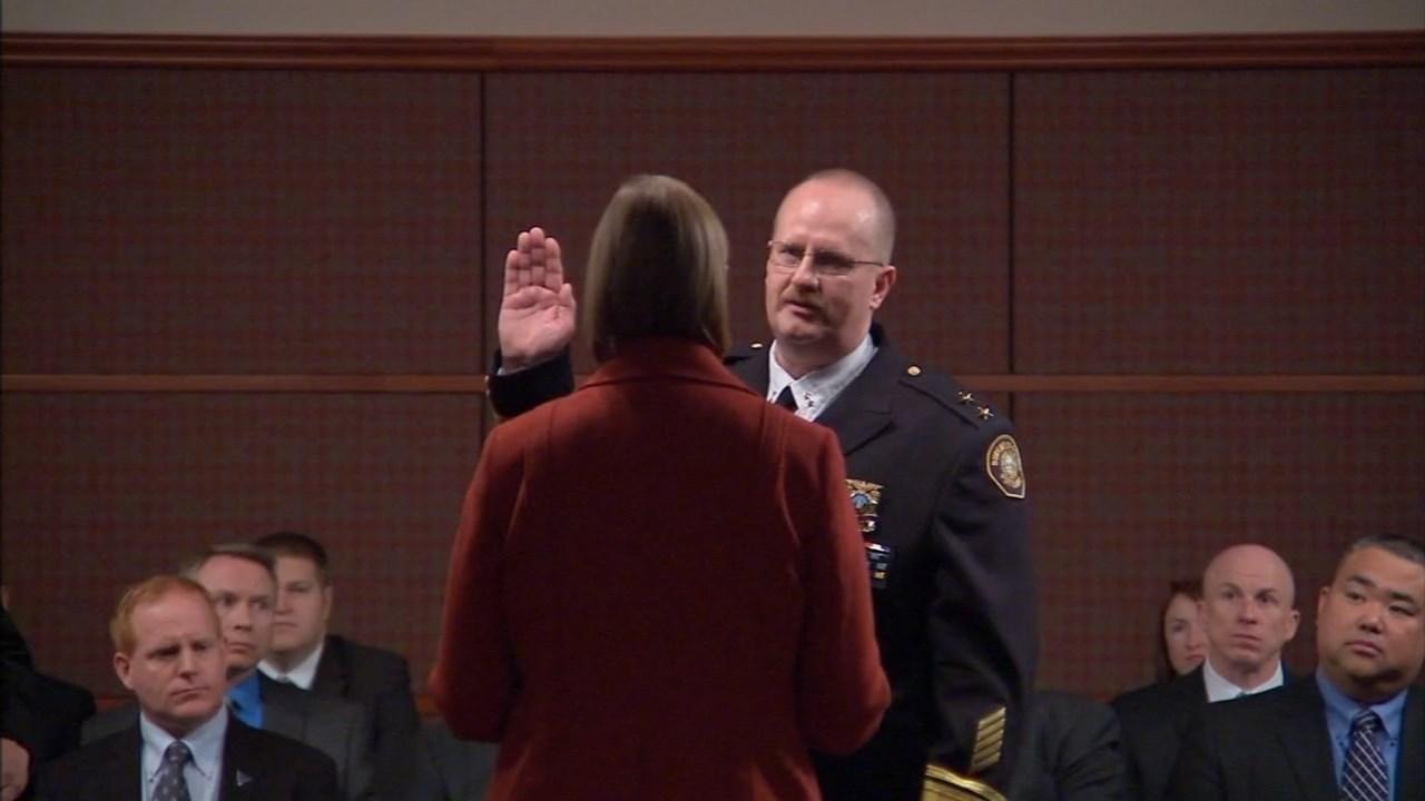 Portland Police Chief Larry O'Dea (KPTV file image)