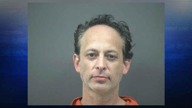 Jeffrey Milstein (Courtesy: Lincoln County Jail)