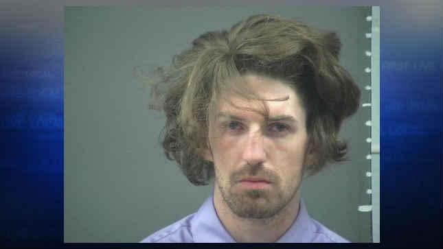 Brock Kelland (Courtesy: Lincoln County Jail)