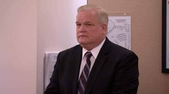 Multnomah County Sheriff Dan Staton (KPTV file image)