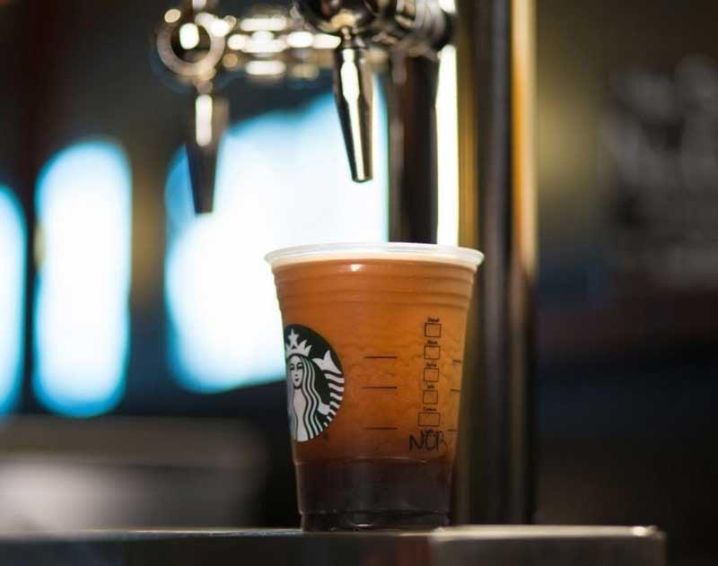Photo: Starbucks via CNN