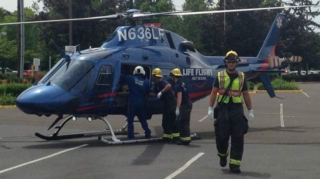 Photo: Hillsboro Fire Department