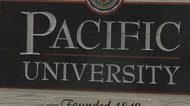 Pacific University (KPTV file image)