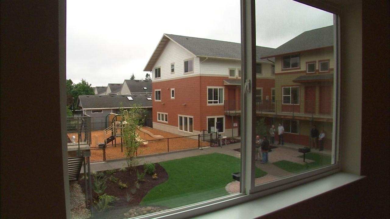 Fern Grove Apartments (Source: KPTV)