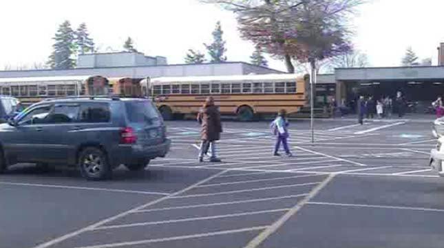 Rock Creek Elementary School (KPTV file image)