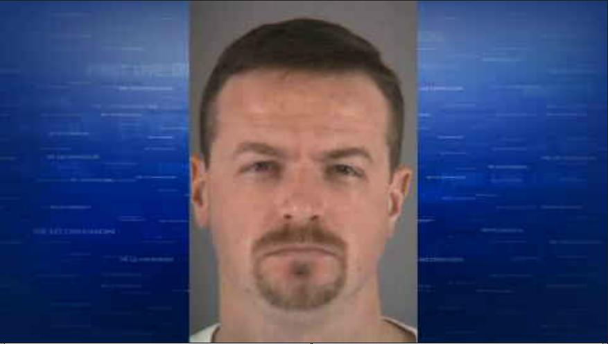 Troy Thompson (Courtesy: Lane County Sheriff's Office)