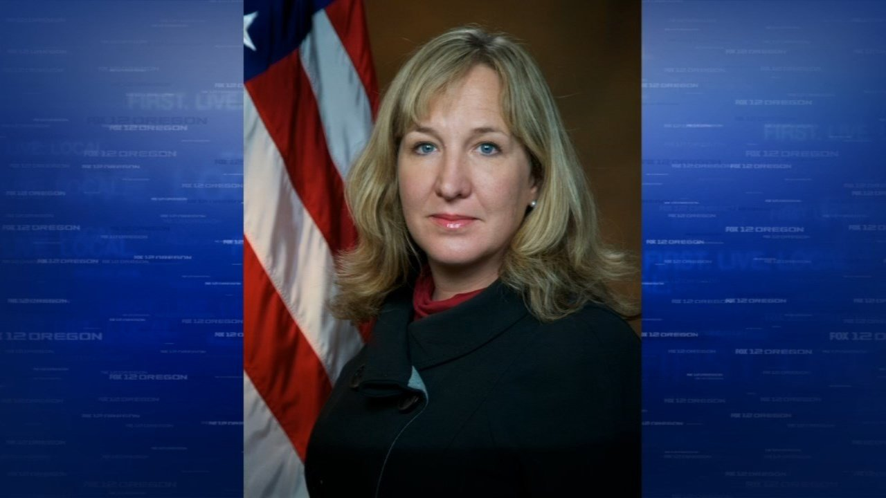 Former Oregon US Attorney Amanda Marshall