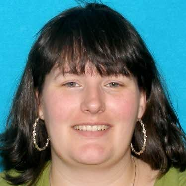 Deadly stabbing victim Annastasia Diane Hester (Photo released by Gresham Police Department)
