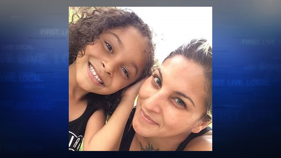 The PPB is asking for the public's help in finding Bridgette Garay, 30, and her daughter 7-year-old Dizire Brewster. (PPB)