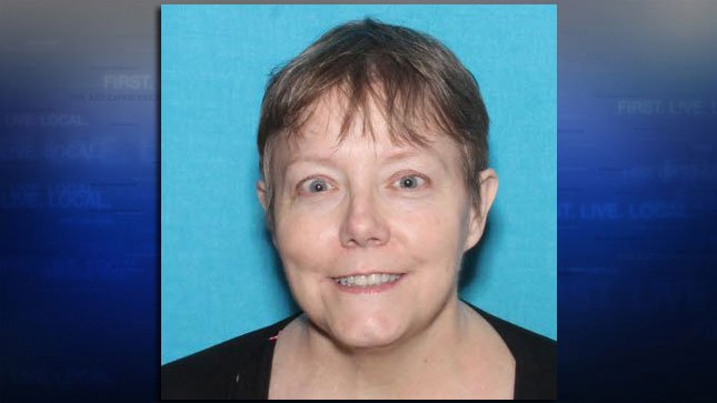 Natalie Derr, photo provided by Clackamas County Sheriff's Office