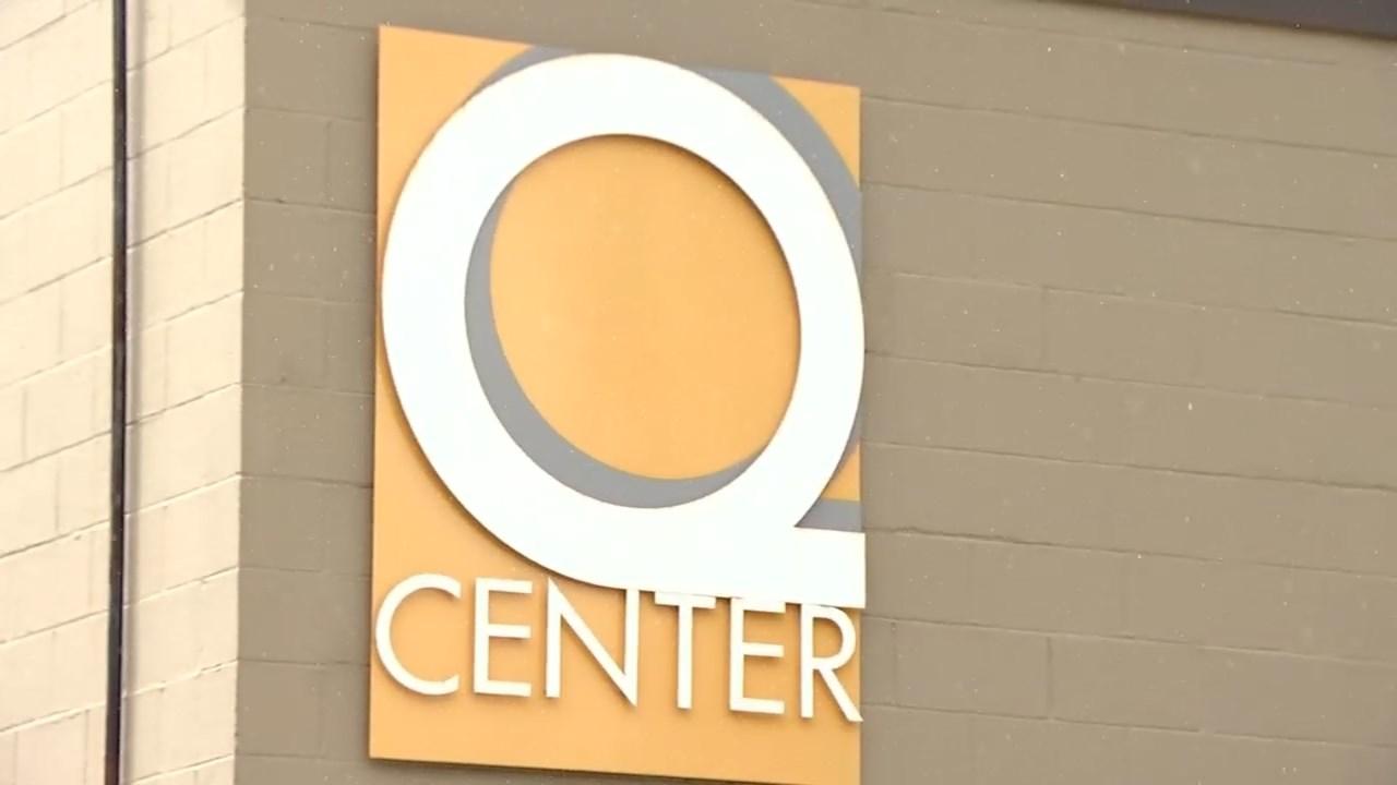 Q Center in Portland (KPTV)