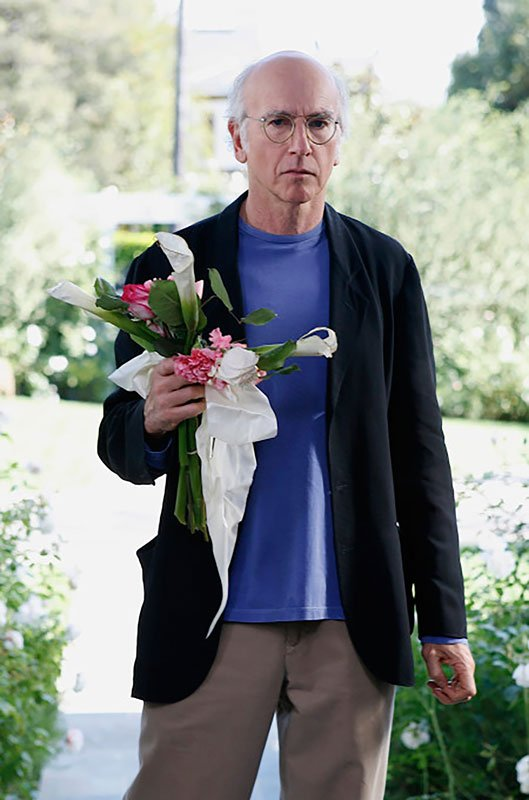 'Curb Your Enthusiasm' is returning for a ninth season, the network announced on Tuesday. The comedy, which stars David playing himself as he curmudgeonly gets himself into socially awkward situations, has not been on air since 2011. (IMDB/HBO)