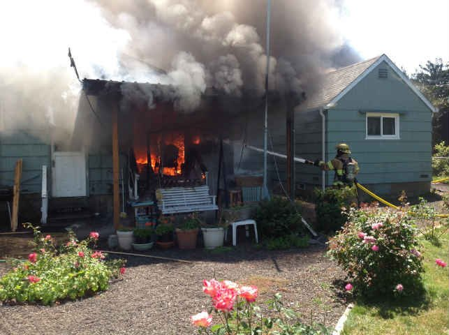 (Photo: Forest Grove Fire & Rescue)