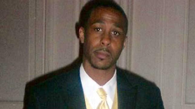 "Leonard James ""LJ"" Irving was shot and killed in NE Portland in June 2011. (Photo: Crime Stoppers of Oregon)"