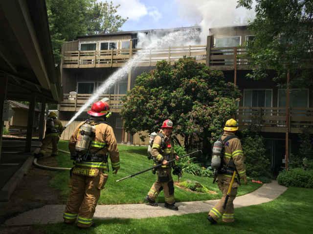 (Photo: Lake Oswego Fire Department)