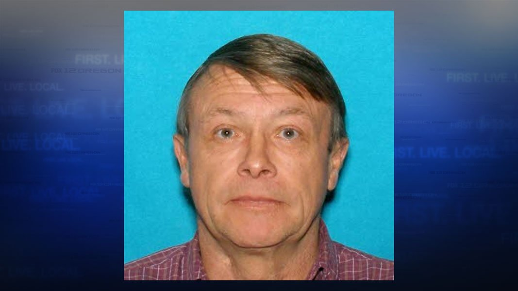 David Daniel McCrary (Oregon Dept. of Motor Vehicles)