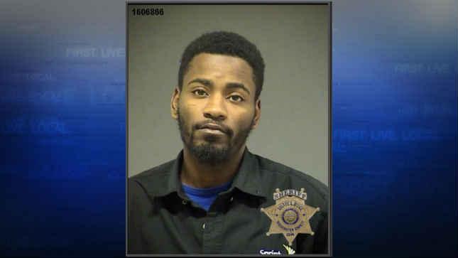 Terrick Silva, jail booking photo. (Courtesy: Washington County Sheriff's Office)