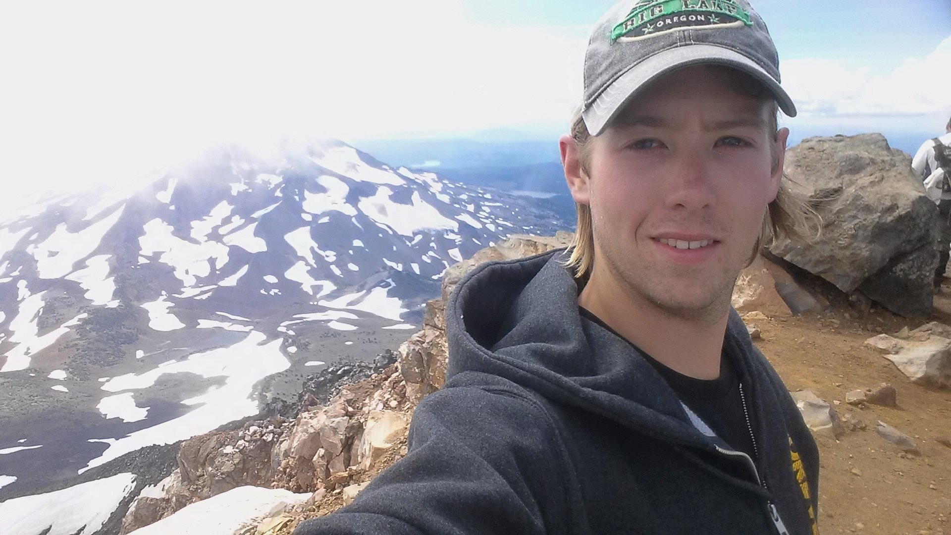 Brian Robak (Deschutes Co. Sheriff's Office)
