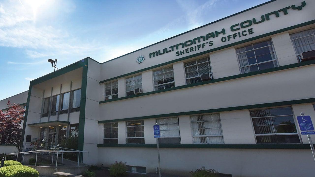 Hansen Building (KPTV)