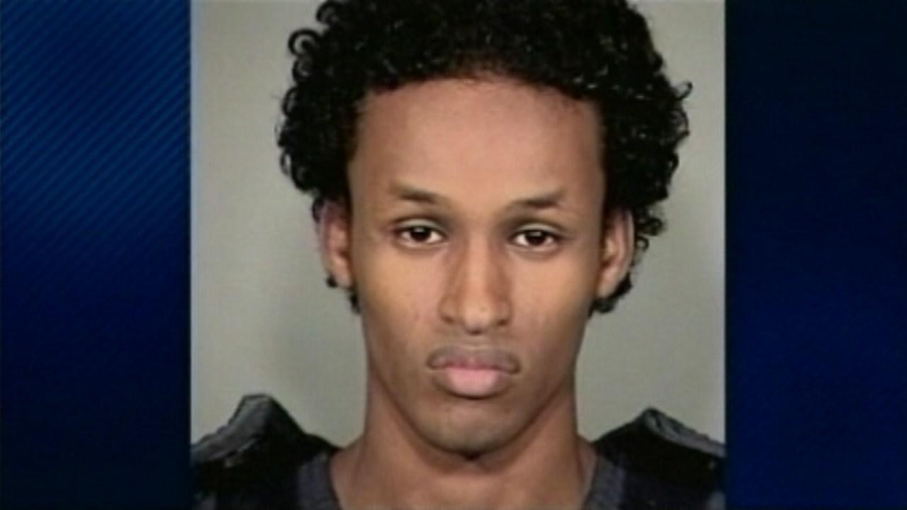 Mohamed Mohamud (KPTV)