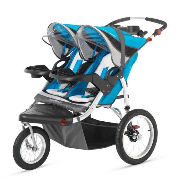 The Schwinn Discover Double is one of several models included in the recall (Photo: Consumer Product Safety Commission)