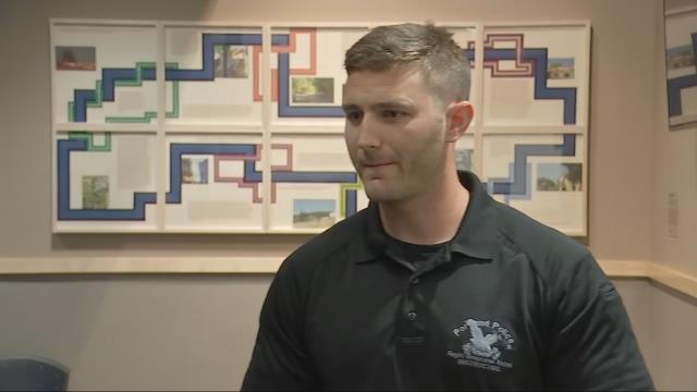 Officer Ryan Mele