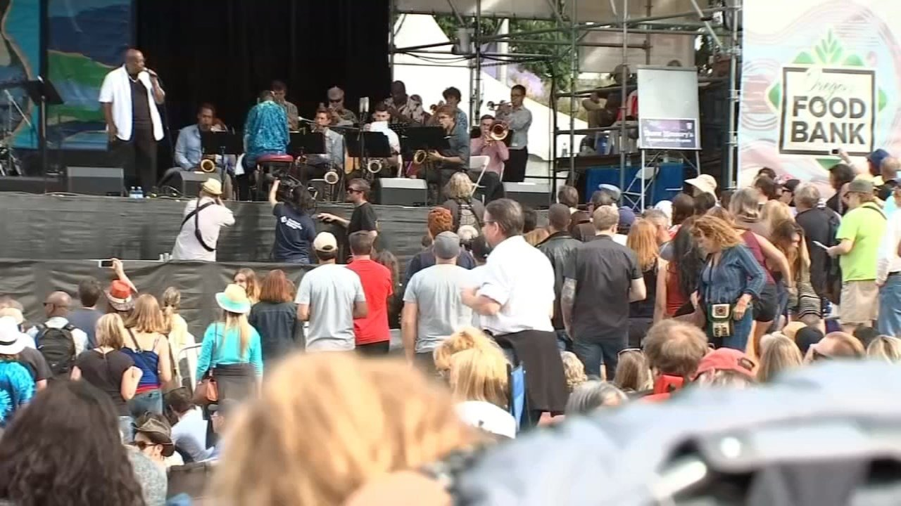 Waterfront Blues Festival 2016 (Source: KPTV)