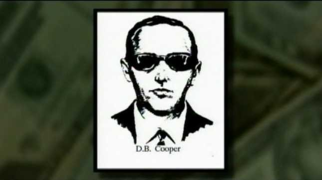 D.B. Cooper (KPTV file image)