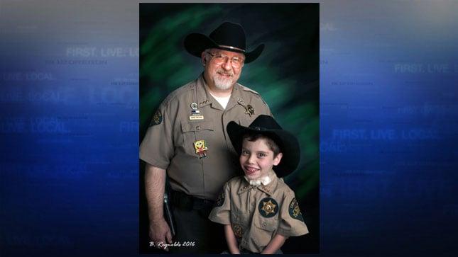 Photo: Cowlitz Co. Sheriff's Office