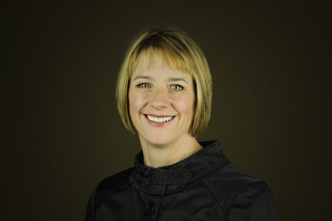 PBOT Director Leah Treat (Courtesy: www.portlandoregon.gov)