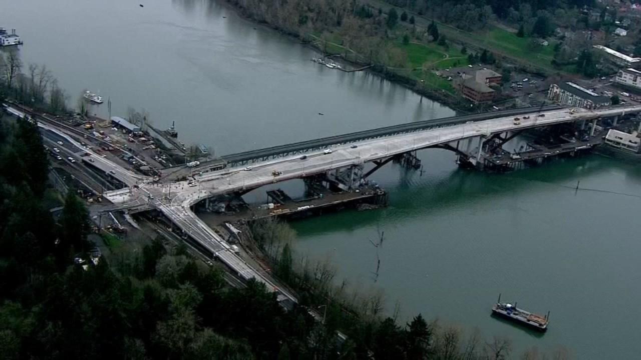 Sellwood Bridge (KPTV file image)