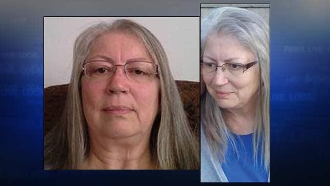 Pamela-Ann Sears (Photos: Tillamook Co. Sheriff's Office)