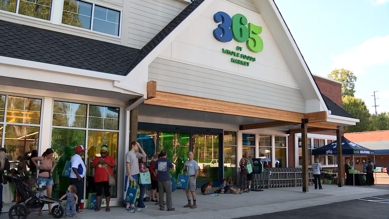 Whole Foods South Carolina Columbia
