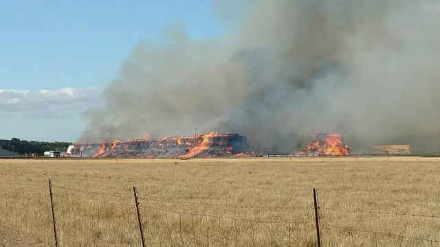 Photo: Junction City Fire & Rescue