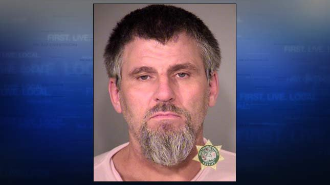 Todd Alan Nelson, jail booking photo