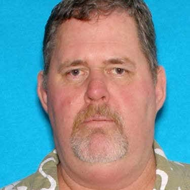 Timothy Way (Photo released by Oregon State Police)