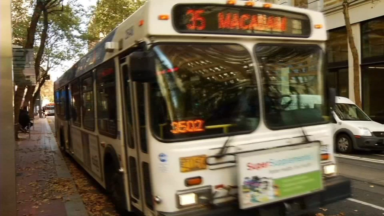 TriMet bus (KPTV file image)