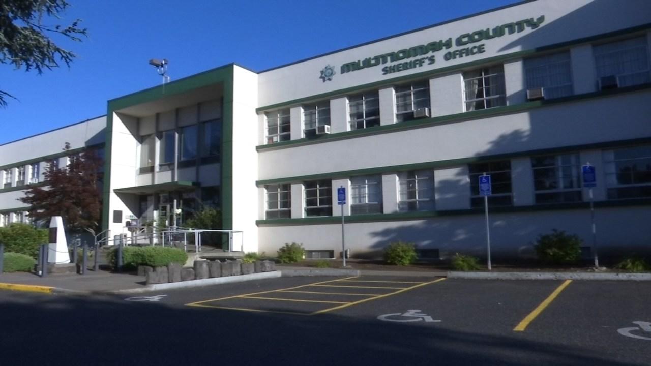 Hansen Building located in northeast Portland (KPTV)